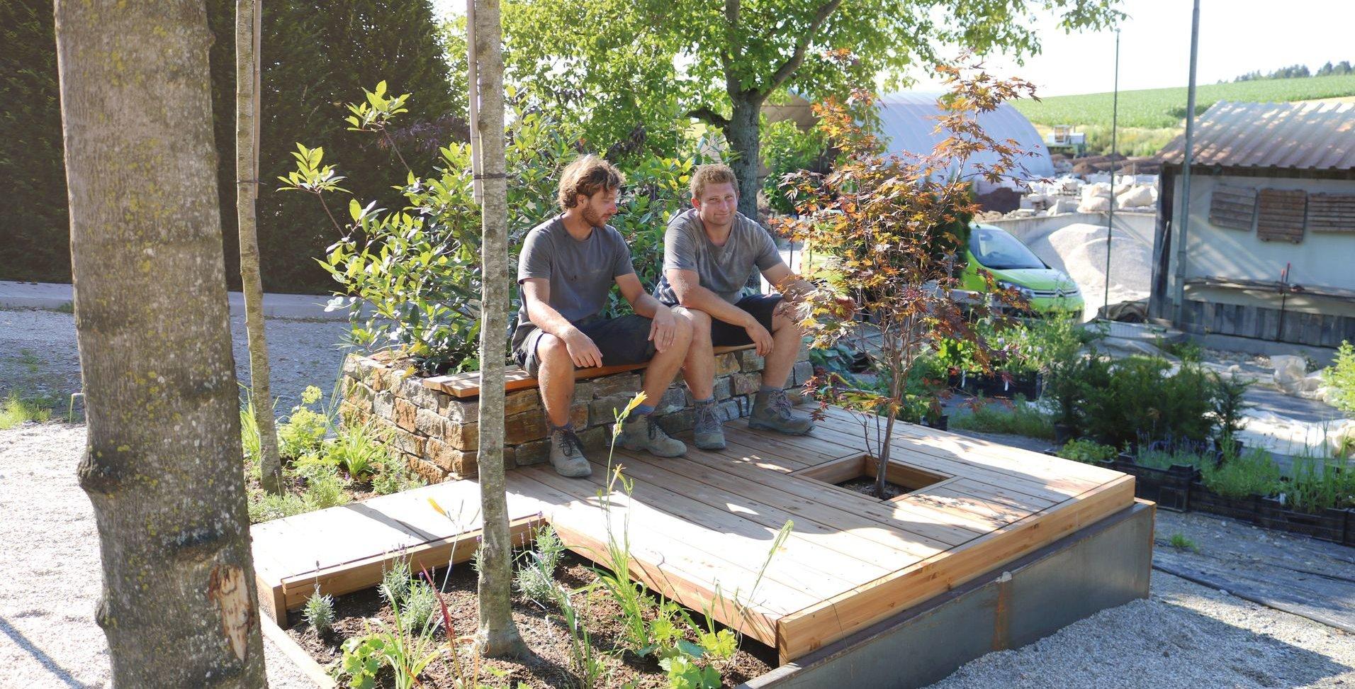 Garten Zauner